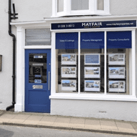 Mayfair Town & Country Beaminster