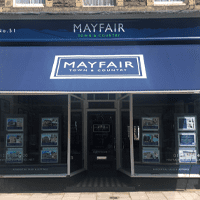 Mayfair Town & Country Clevedon