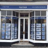Mayfair Town & Country Crewkerne