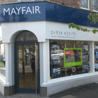 Mayfair Town & Country Weston-super-Mare
